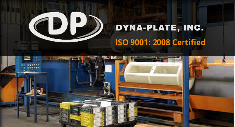 Dyna-Plate Inc  | Grand Rapids | Zinc Barrel Plating